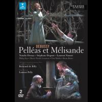 Lemieux DVD Pelleas et Melisande Erato