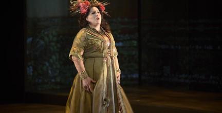 Marie Nicole Lemieux Samson et Dalila Opera Montreal