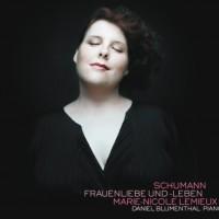 Schumann - Frauenleben und leben