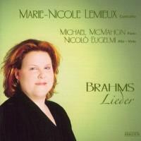 Brahms - Lieder