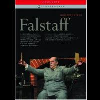 DVD Falstaff