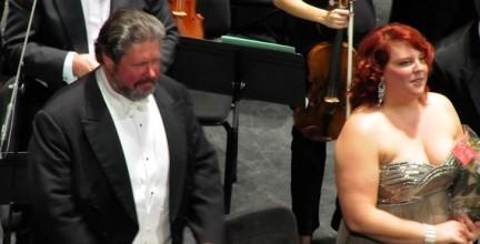 Lemieux Mahler Das Lied von der Erde Theatre du Chatelet Gatti
