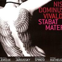 Vivaldi Nisi Dominus Stabat Mater