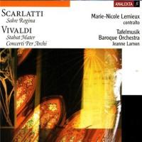 Vivaldi Scarlatti