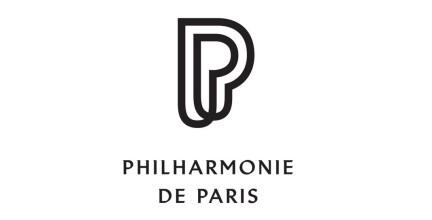 logo philharmonie paris