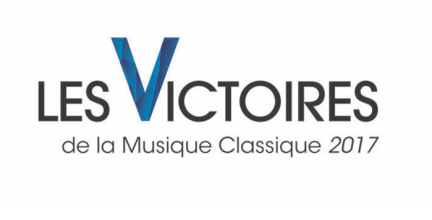 Lemieux Victoires de la Musique Classique 1er fevrier