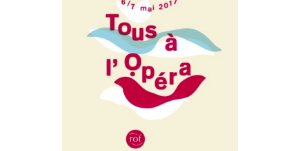 Lemieux Marraine Tous a l Opera Comique 2017